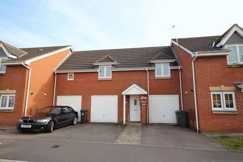 2 bedroom terraced house to rent - Willowbrook Gardens, St Mellons