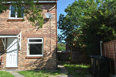 2 bedroom terraced house to rent - Whimbrel Close, Lower Grange, BD8 0RJ