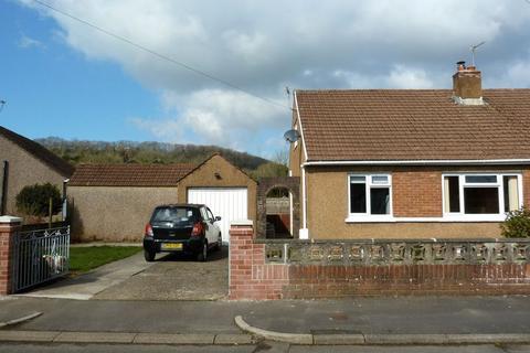 2 bedroom semi-detached bungalow to rent - Ton Teg Pencoed Bridgend CF35 5ND