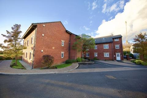 2 bedroom apartment to rent - Burns Court, Bamford, Rochdale