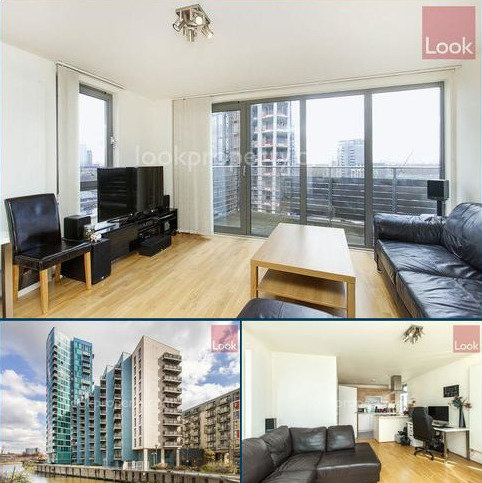 2 bedroom penthouse to rent - Thomas Frye Court, High Street, E15