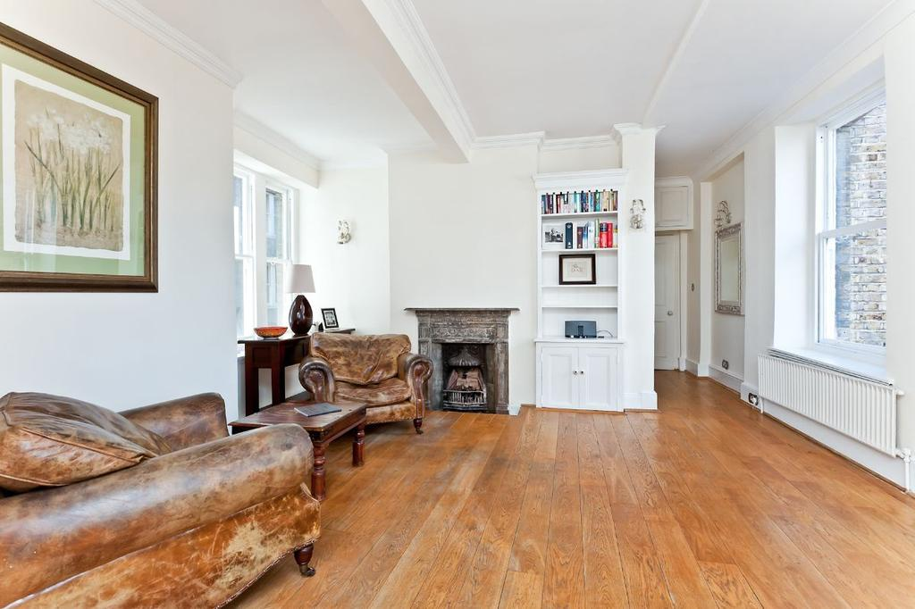 3 Bedrooms Flat for sale in Ashburnham Road, London, SW10