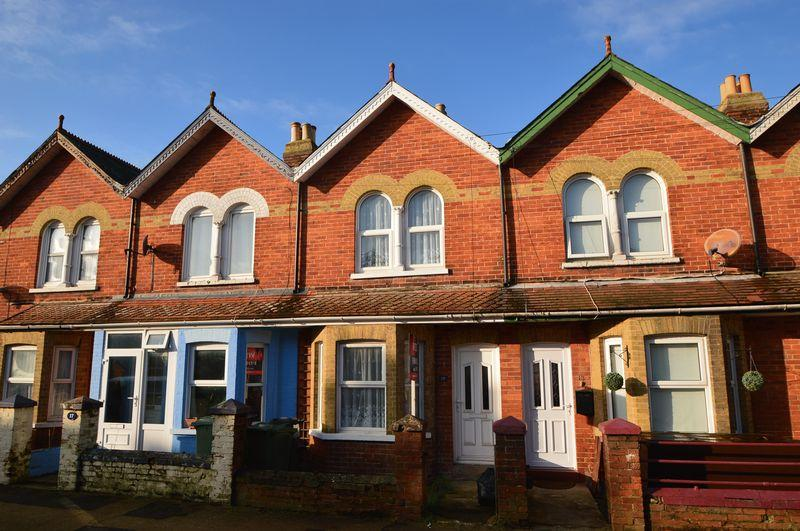 2 Bedrooms Terraced House for sale in East Cowes, PO32 6EA