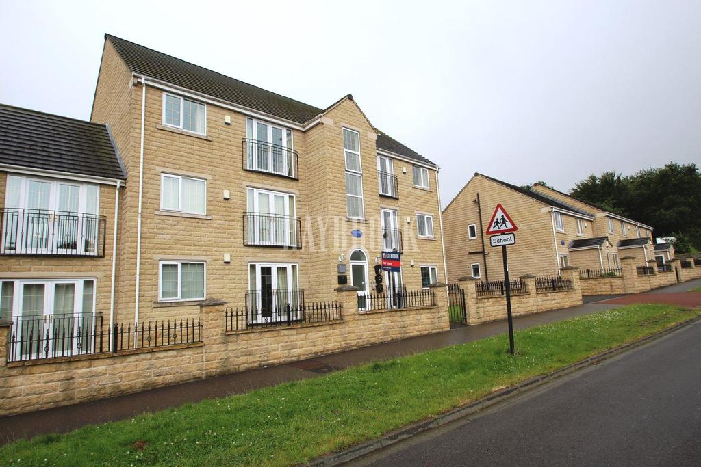 2 Bedrooms Flat for sale in Kinsey Road, High Green