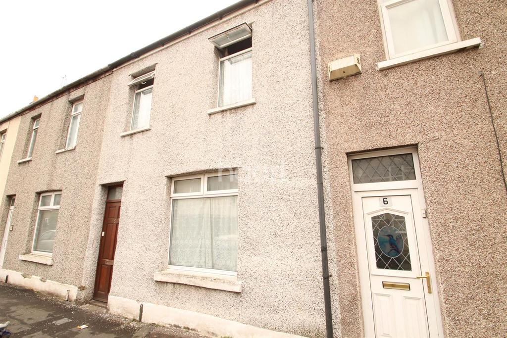 3 Bedrooms Terraced House for sale in Queen Street, Avonmouth