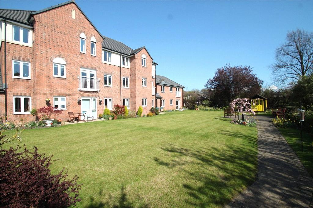 1 Bedroom Retirement Property for sale in Timothy Hackworth Court, The Avenue,