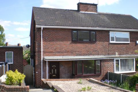 3 Bedroom Semi Detached House To Rent Wynmoor Crescentmpton