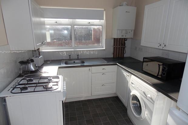 3 Bedrooms Terraced House for sale in Maples Street, Nottingham, NG7