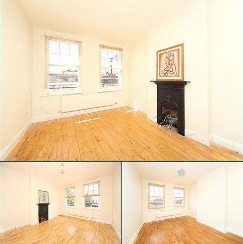 4 bedroom maisonette to rent - Holloway Road, London N7