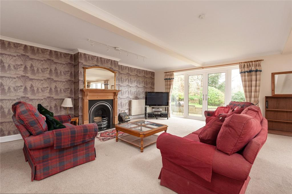3 Bedrooms Detached House for sale in Coltbridge Gardens, Edinburgh