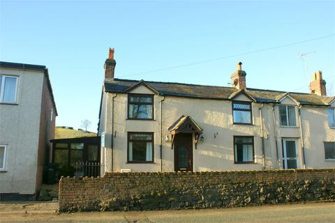 2 bedroom semi-detached house for sale - Wrexham Road, Cefn-Y-Bedd, Wrexham, LL12