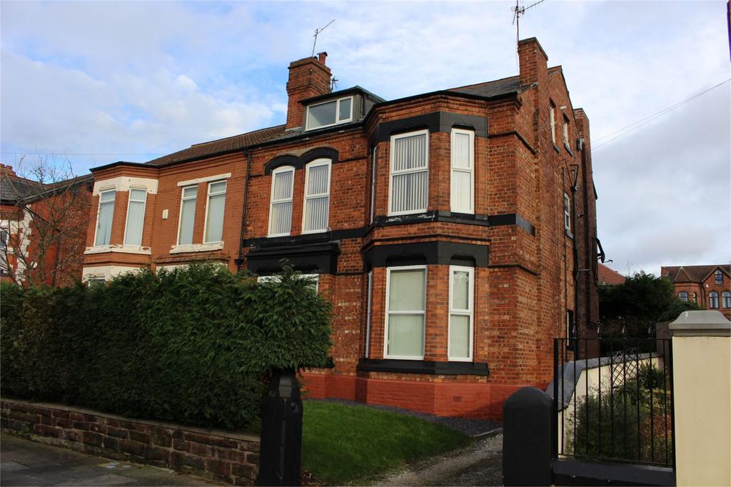 2 Bedrooms Apartment Flat for sale in Westbank Road, Birkenhead, Merseyside, CH42