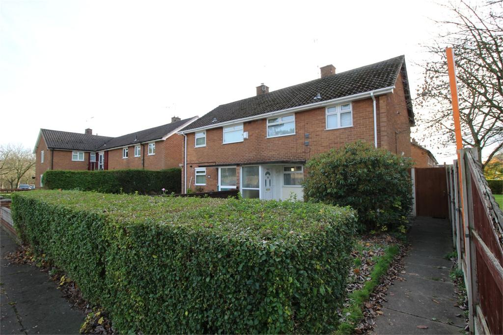 3 Bedrooms Semi Detached House for sale in Moreton Road, Wirral, Merseyside, CH49