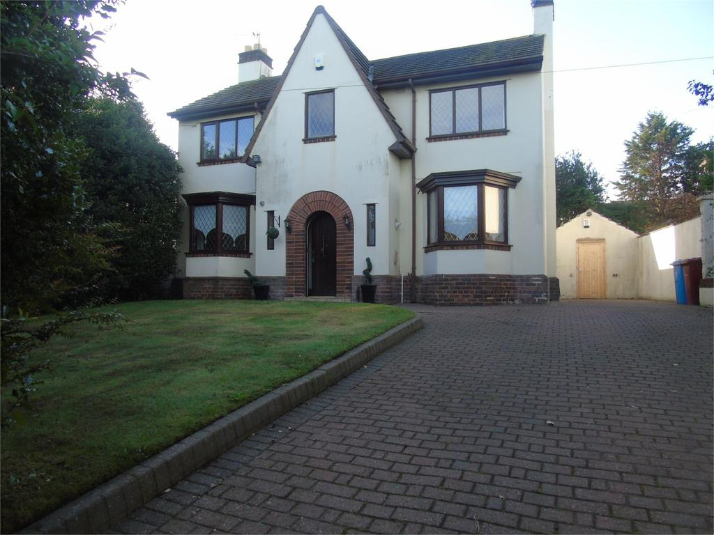 3 Bedrooms Detached House for sale in Moor Lane, Fazakerley, Liverpool, L10