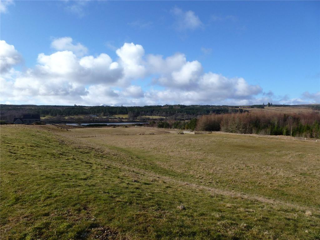 Land Commercial for sale in Building Plot and Land, Balblair, Bonar Bridge, Sutherland, IV24