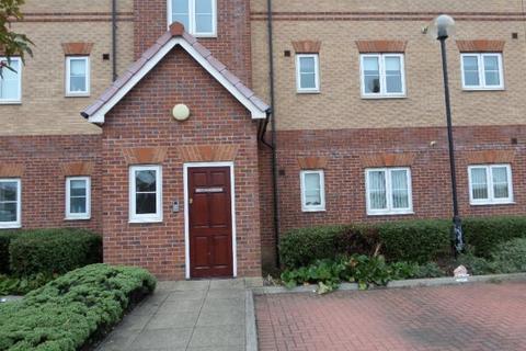 2 bedroom flat for sale - DRAKE HOUSE, MARINA, HARTLEPOOL