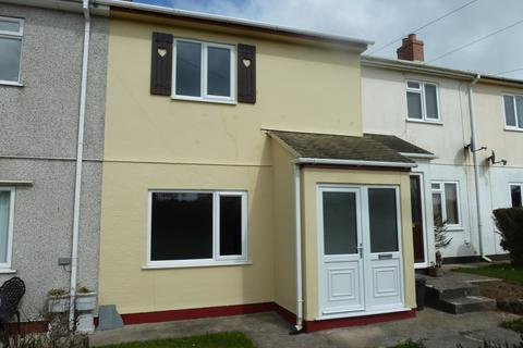 2 bedroom terraced house to rent - Mount Hawke, Truro, TR4