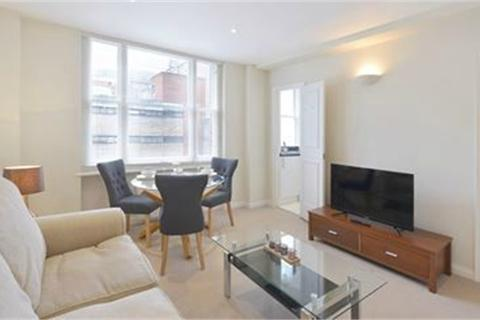1 bedroom flat to rent - Hill Street, London