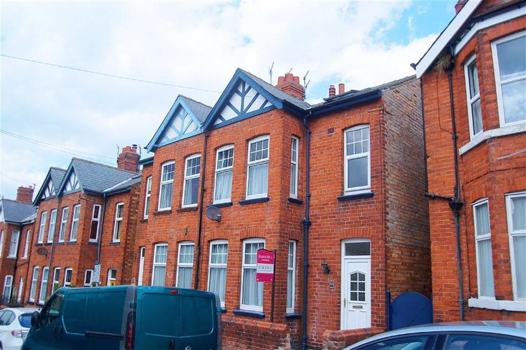 5 Bedrooms Semi Detached House for sale in Trafalgar Road, Scarborough, North Yorkshire, YO12