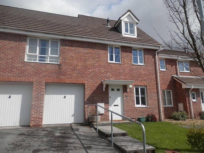 3 Bedrooms Town House for sale in Sycamore Avenue, Tregof Village, Llansamlet, Swansea.