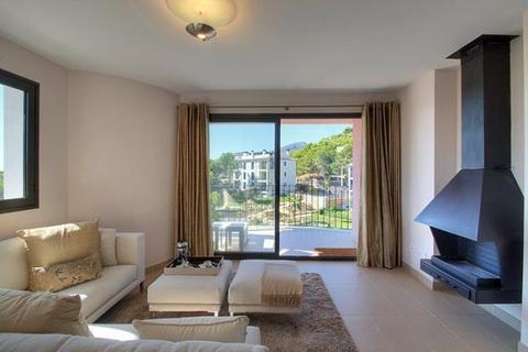 2 bedroom apartment  - New Ground Floor Apartments, Camp de Mar, Mallorca