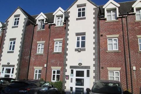 2 bedroom apartment to rent - Manchester Road, Swinton