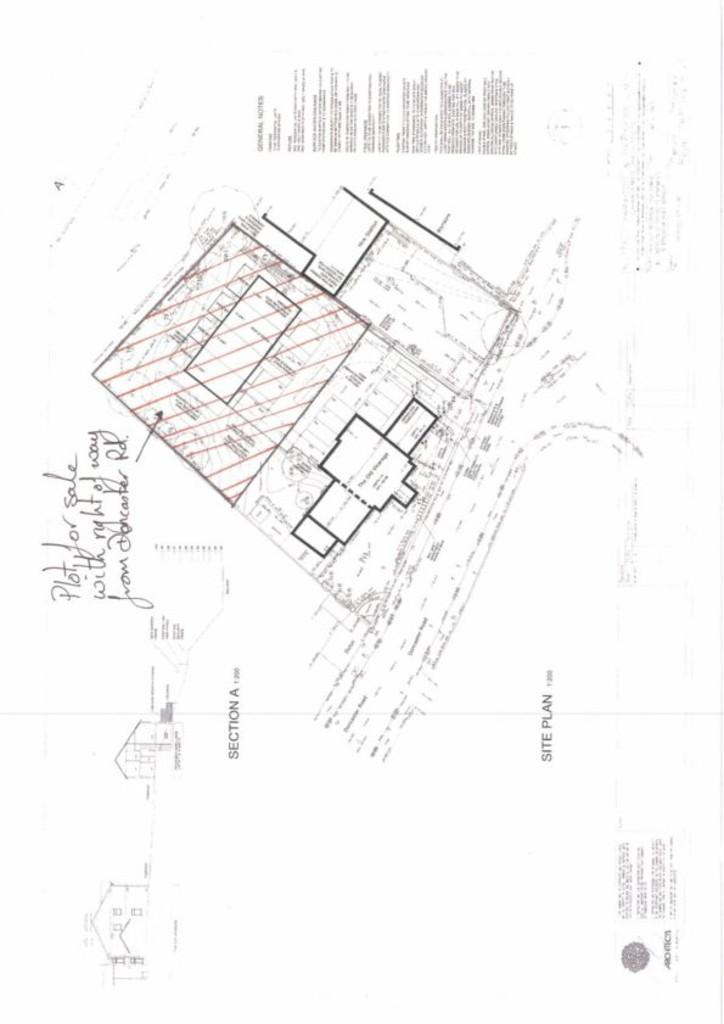 Land Commercial for sale in Land to rear of Doncaster Road Barnsley