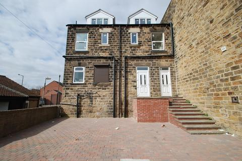 2 bedroom flat to rent - Park Road, Worsbrough, Barnsley