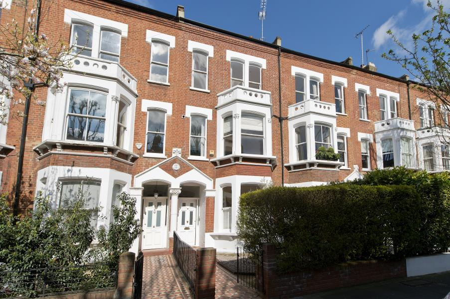 6 Bedrooms House for sale in Aynhoe Road, Brook Green W14