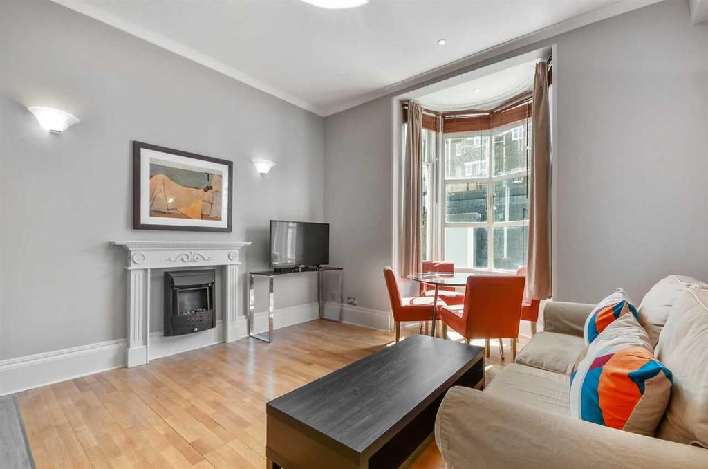 2 Bedrooms Apartment Flat for sale in Queens Gate Terrace, South Kensington SW7
