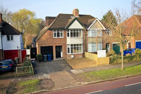 4 bedroom semi-detached house to rent - Gilbert Road, Cambridge