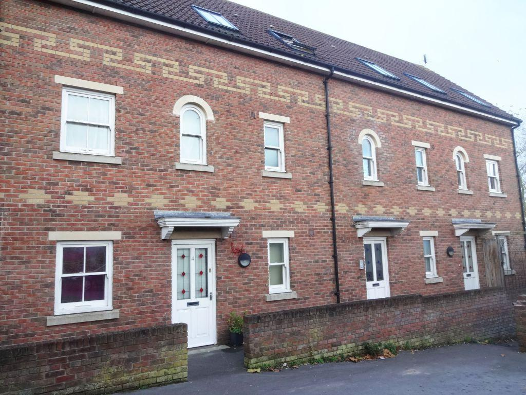 2 Bedrooms Flat for sale in Northload Street, Glastonbury