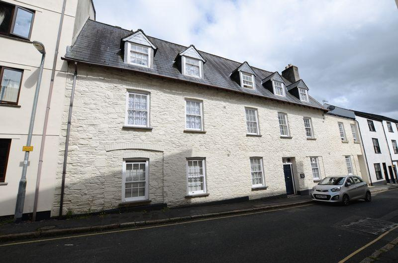 1 Bedroom Apartment Flat for sale in Taylor Square, Tavistock