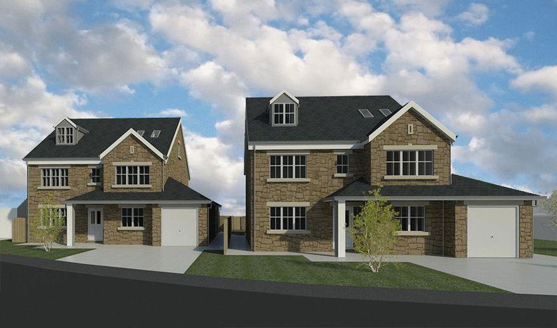 5 Bedrooms Land Commercial for sale in COUNTY DURHAM, Lanchester