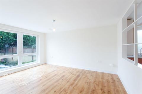 2 bedroom flat to rent - David Hewitt House, E3