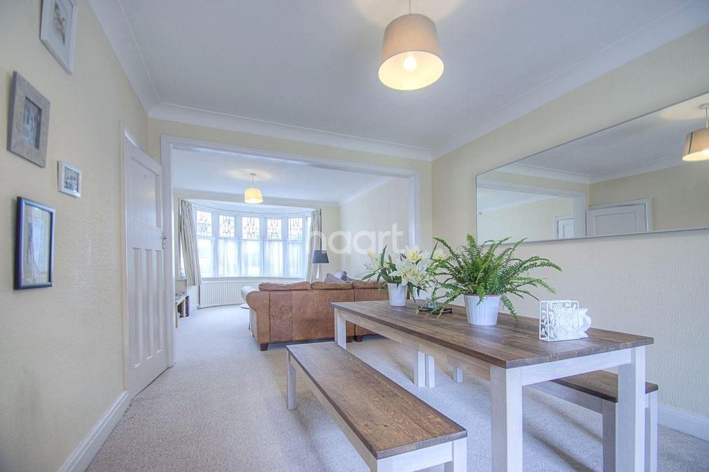 3 Bedrooms Semi Detached House for sale in Sonia Gardens, NW10