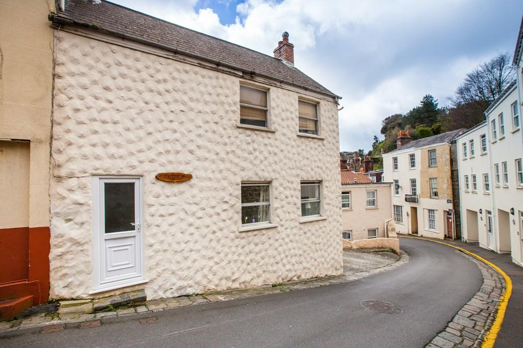 1 Bedroom Ground Flat for sale in Mount Durand, St. Peter Port, Guernsey