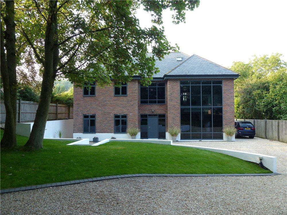 6 Bedrooms Detached House for sale in Wareham Road, Owermoigne, Dorchester, Dorset, DT2