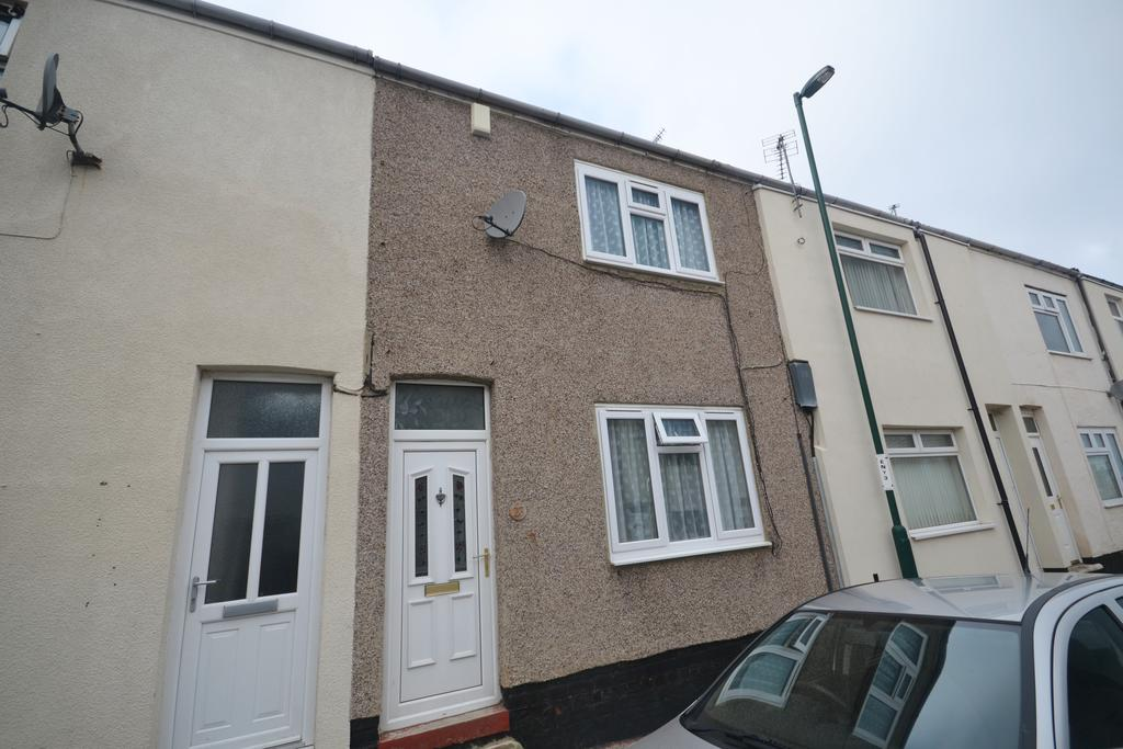 3 Bedrooms Terraced House for sale in Yeoman Street, Skelton TS12