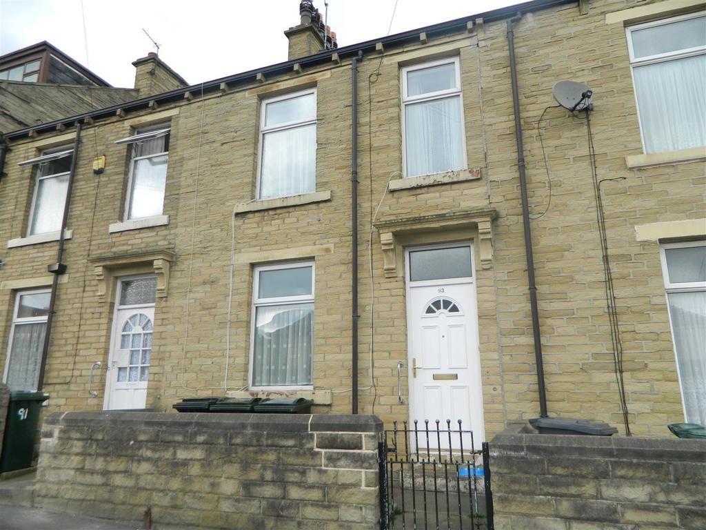 3 Bedrooms Terraced House for sale in Round Street, West Bowling, Bradford, BD5 7HS