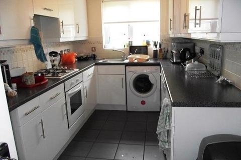 1 bedroom in a house share to rent - Hospital Street, Walsall WS2