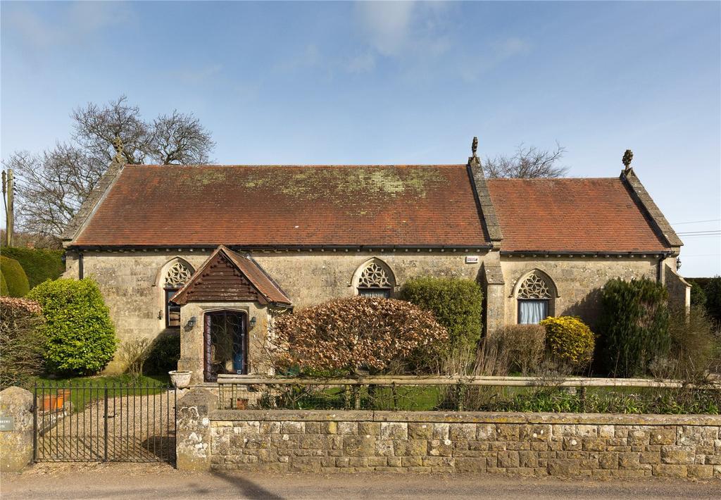 3 Bedrooms Detached House for sale in Newtown, Tisbury, Salisbury, Wiltshire, SP3