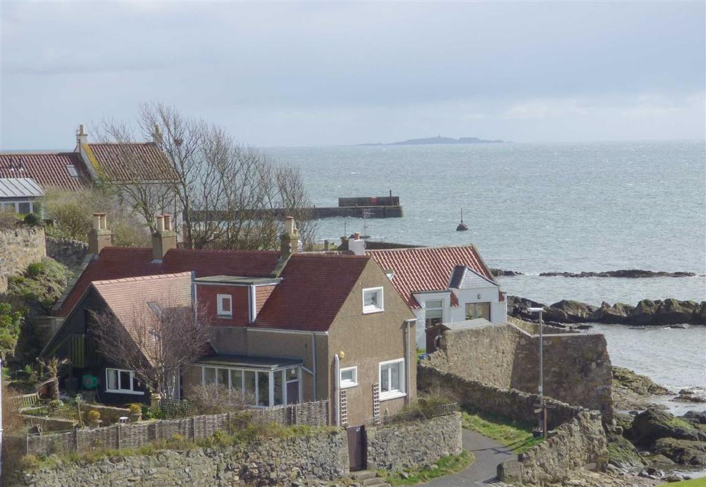 4 Bedrooms House for sale in West End, St Monans, Fife