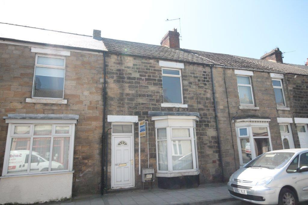 2 Bedrooms Terraced House for sale in Collingwood Street Coundon, Bishop Auckland