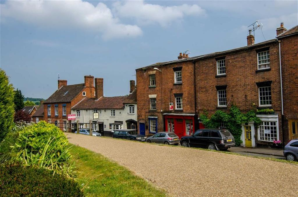 4 Bedrooms Terraced House for sale in Church Street, Cleobury Mortimer Kidderminster, DY14