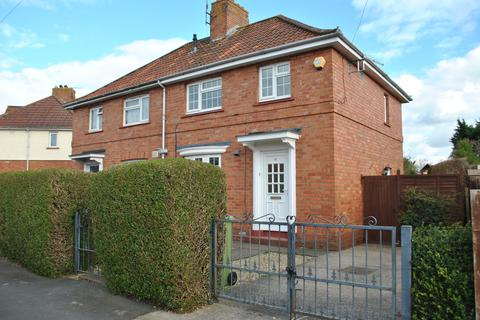 3 bedroom semi-detached house to rent - Chepstow Road, Knowle, Bristol, BS4 1SD