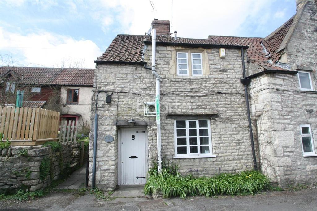 2 Bedrooms Cottage House for sale in Mill Cottages, The Shallows,saltford