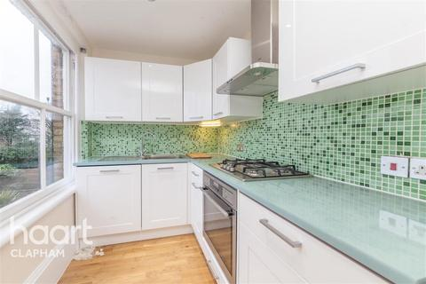 1 bedroom flat to rent - Grafton Square, SW4