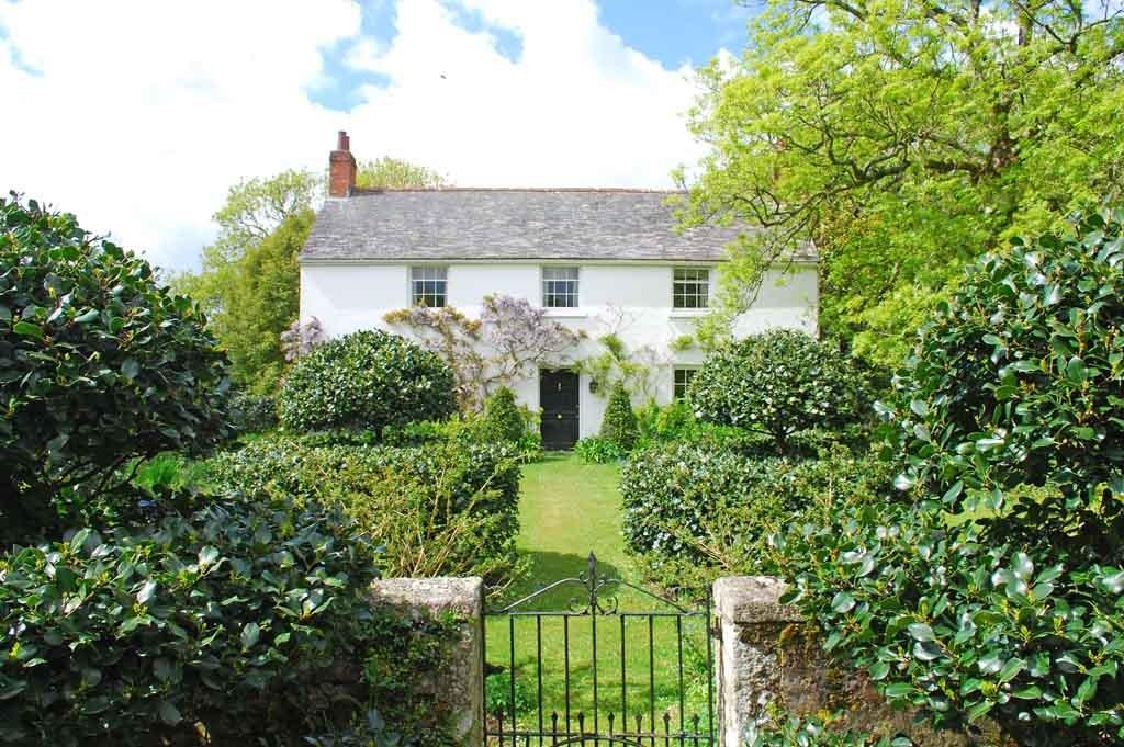 5 Bedrooms Detached House for sale in Above Frenchman's Creek, Helford River, Cornwall, TR12