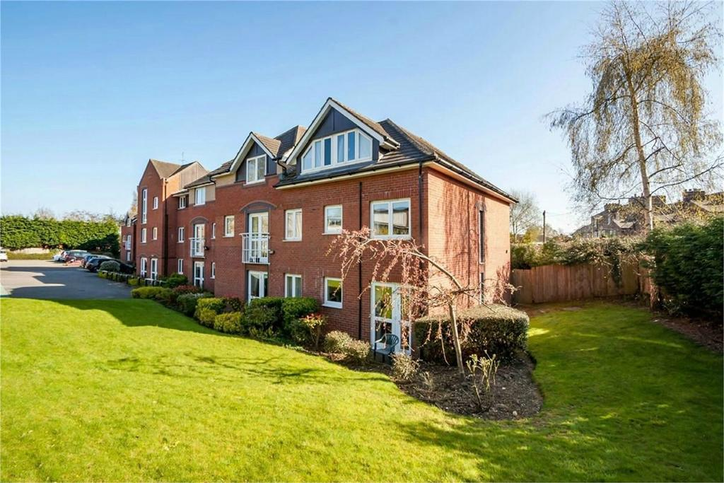 1 Bedroom Retirement Property for sale in Fairfax Court, Acomb Road, Acomb, York